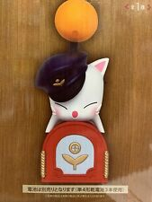 Taito Final Fantasy XIV A Realm Moogle Letter Box Projection Clock 5.9