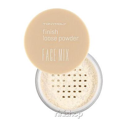 [TONY MOLY] Face Mix Finish Loose Powder Pact 10g Rinishop