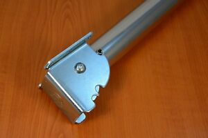 Tischfuß Klappbar.Details Zu ø42mm 710mm Tischbein Klappbar Tischbeine Tischfüße Möbelfuß Möbelbein Tischfuß