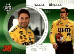 2004-Press-Pass-Optima-Elliott-Sadler