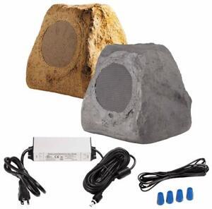 Audio Wireless 2 Way Outdoor Rock