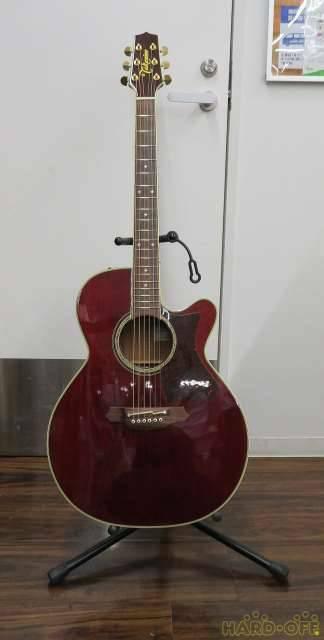 Takamine 48080025 Dmp551c WR Electric Acoustic Guitar