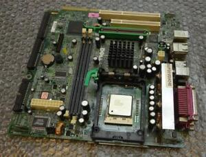 Dell 0T606 Optiplex GX260 Small Form Factor Socket 478 Motherboard - No Tray