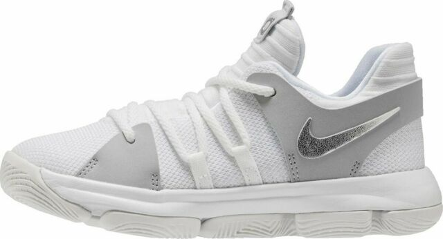 Nike KD10 (PS) Running Shoes for sale