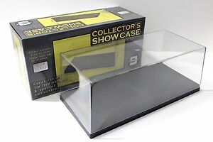 1-18-Triple-9-Vitrine-Collector-039-s-Show-Case-New-chez-Premium-modelcars