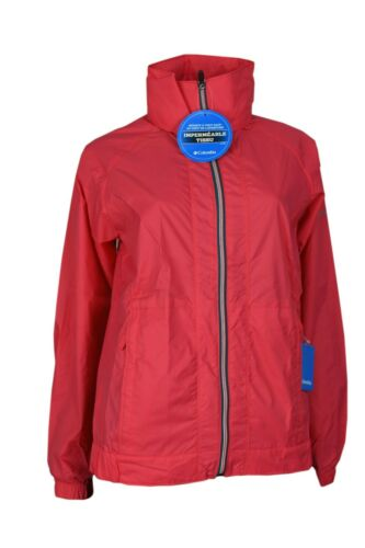 Details about  /Columbia Women/'s Access Point Rain Jacket US