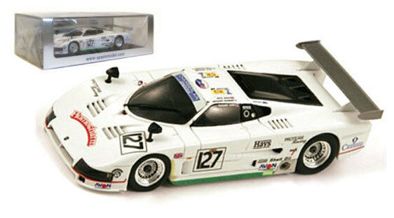 para proporcionarle una compra en línea agradable Spark Spark Spark s3589 Spice Pontiac   127 Le Mans 1987-adams duxbury jones 1 43 Escala  Envío y cambio gratis.
