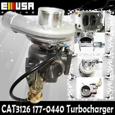 Turbo charger for 1980-2013 Caterpillar CAT3126B Engine OR7979 177-0440 40-30530