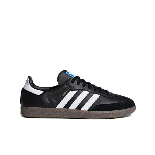 Scarpe adidas Samba OG Taglia 42 23 B75807 Nero
