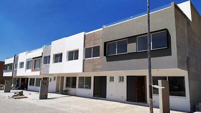 Casas en Venta en- San Juan Cuautlancingo Centro
