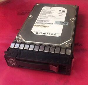 HP 432401-001 HP 750-GB 7.2K 3.5 SATA Hard Drive