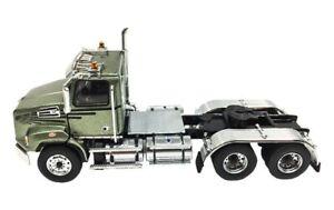Die-cast-Masters-71038-Western-Star-4700-SB-Tandem-Tractor-1-50-MIB