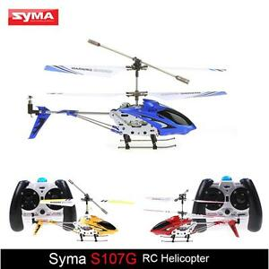 syma s107g  Original Upgraded Version Syma S107G RC Helicopter S107G | eBay