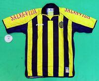 Authentic Official Joma Real España Jersey De Honduras