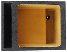 "Rockville RSVK15 15"" Vented Kicker Solo Baric L7 S15L7 Sub Enclosure Box L5 L3"