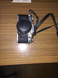 fotoapparat Canon AE1 - Hillesheim, Deutschland - fotoapparat Canon AE1 - Hillesheim, Deutschland