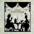 An Evening With Neil Gaiman And Amanda Palmer von Neil Palmer Amanda & Gaiman (2013)