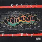 Select Old School Hip Hop [PA] by Various Artists (CD, Apr-1999, Select Records (USA))