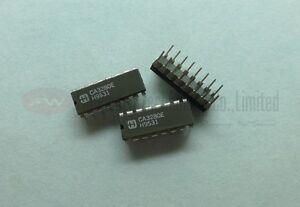 HARRIS-RCA-CA3280E-CA3280-3280-OPAMP-Transconduct-Compressor-x-2pcs