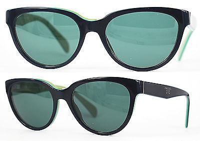 PRADA Sonnenbrille / Sunglasses  VPR10P 52[]17 OAB-1O1 140 Nonvalenz / 486 (4)
