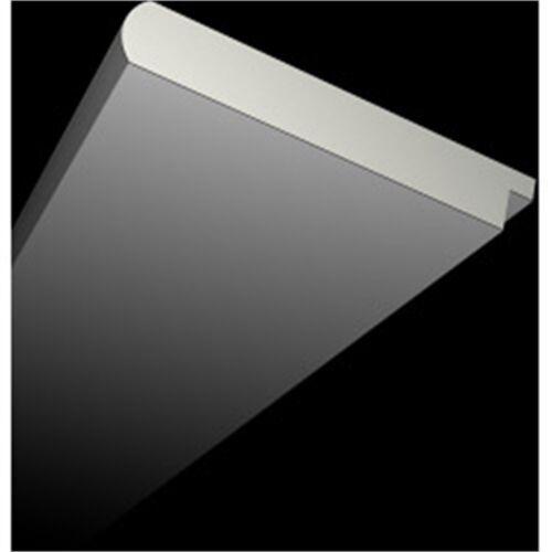 Cheshire moulures amorcé MDF fenêtre Board 25 x 219 x 1.5 m