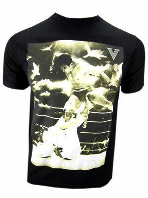 bjj ufc MMA Mens Black Ecko MMA Mens Wrecking Crew T-Shirt