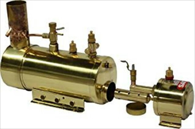 Saito Model Marine Boiler B2f for T2dr (steam Engine) | eBay