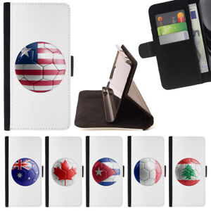 COUNTRY-SOCCER-FOOTBALL-FLAG-WALLET-CASE-COVER-FOR-SAMSUNG-GALAXY-NOTE-8