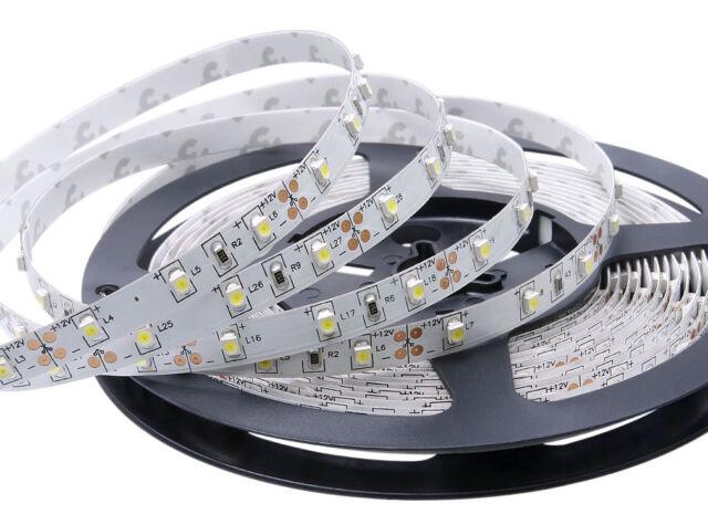 5M SMD 3528 5050 LED Streifen Strip Leiste Lichterkette Band Lichter Schlauch