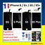 ECRAN-LCD-VITRE-TACTILE-SUR-CHASSIS-POUR-IPHONE-6-6-6-PLUS-6S-6SP miniature 1