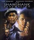 The Shawshank Redemption Region 1 Blu-ray