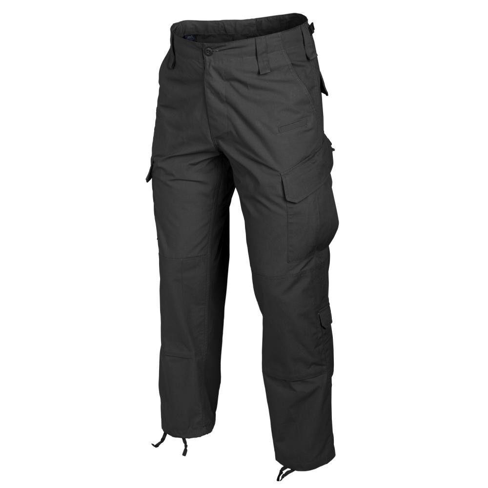 Helikon Tex C P U insertar al aire libre  Pantalones Negro XL  100% precio garantizado