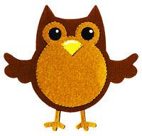 Sizzix Bigz Ellison AllStar Die - A10947 Owl #2 Craft Supplies