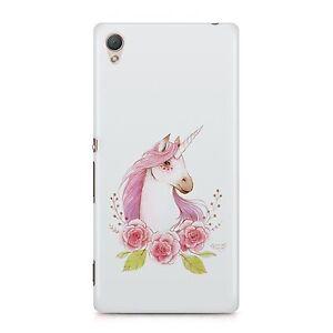 Rosa Confetto Femminile Pony Rose Rosa Bianco Sfondo Custodia Per