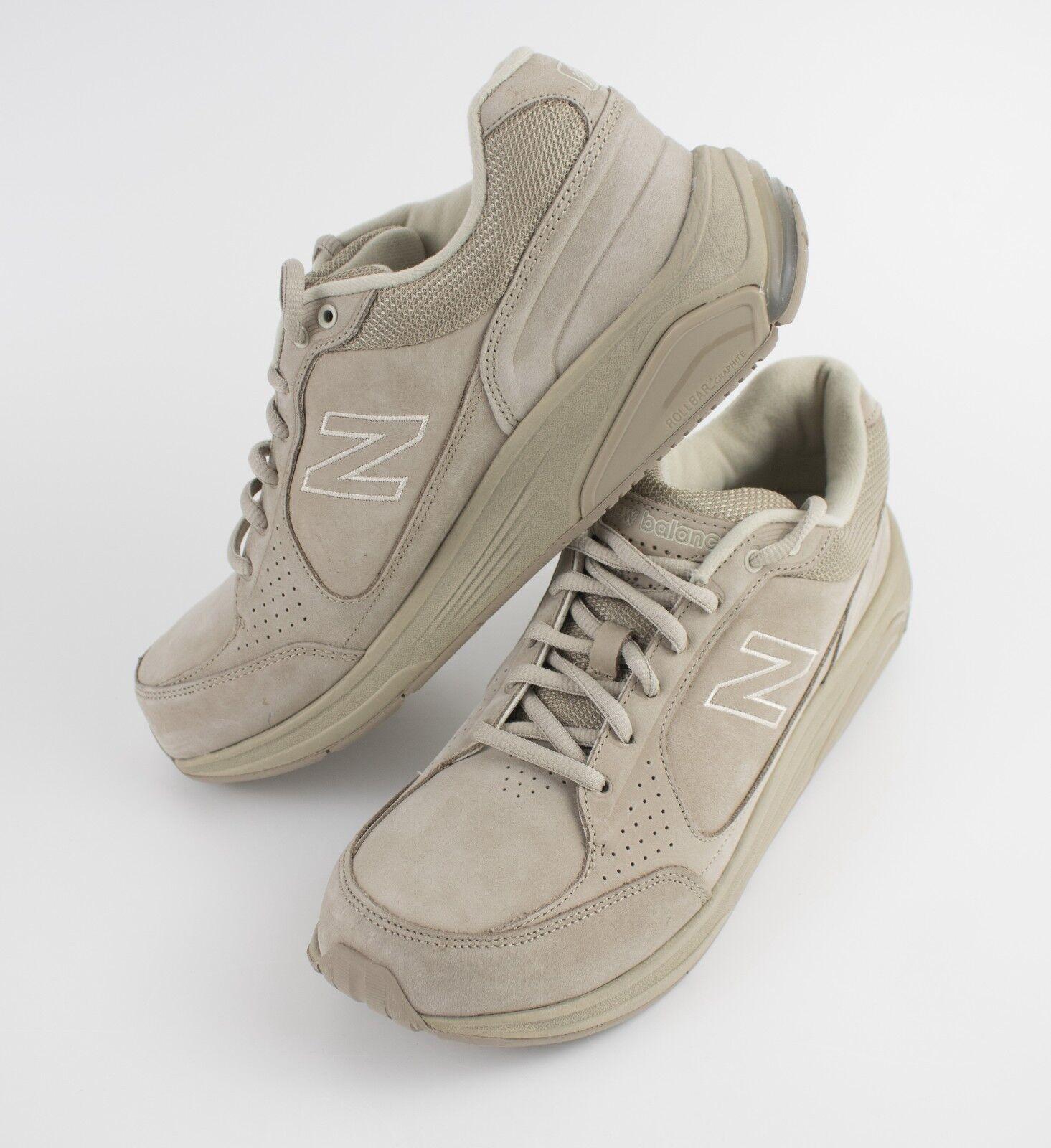 NEW BALANCE donna WW928TN WALKING scarpe da ginnastica Sz 10 1 2  GB3