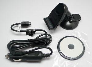 Garmin NUVI 750 755T 760 765T GPS Suction Cup Dash Mount ...