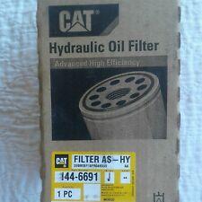 Caterpillar 144 6691 Hydraulic Oil Filter Element Cat 1446691 New