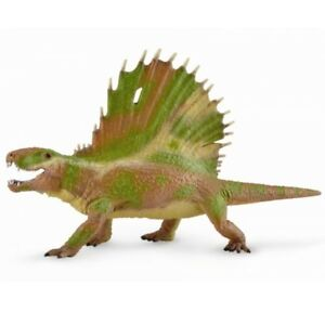 DIMETRODON-Deluxe-Dinosaur-88822-New-For-2018-Free-Ship-USA-w-25-CollectA