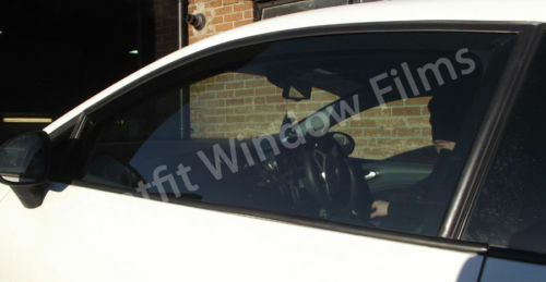 HIGH PERF ULTRA LIGHT 70 BLACK//SMOKED CAR /& OFFICE WINDOW TINTING TINT FILM
