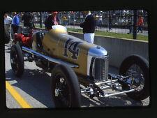 1983 Indy 500 Past Winners 1928 Louise Meyer #14 Miller Spl Orig 35mm Race Slide