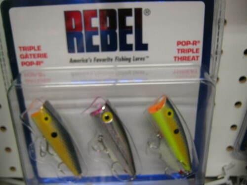 Rebel pop r 3 pack