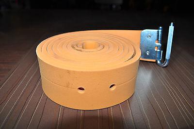 "Ammco brake lathe drum silencer band 1-3//4/"" 5280"