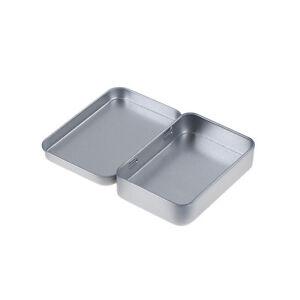 Kit-de-survie-Tin-Higen-Cover-petit-vide-argent-FLI-metal-boite-de-reservoir