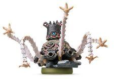 NEW Nintendo 3DS Amiibo Guardian The Legend of Zelda Breath of the Wild JAPAN