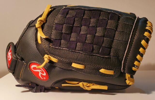 Regular Pro H Web Rawlings Player Preferred Baseball Glove Slow Pitch Pattern 13 Inch