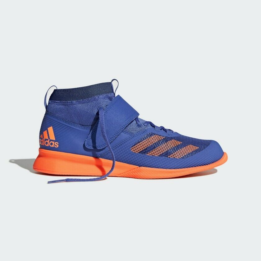 175 adidas crazy power rk mens Size 9 lifting shoe knicks
