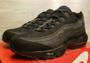 Details about Nike Air Max 95 OG Anthracite Black Grey Fashion Sneakers BQ3168 002 Size 12