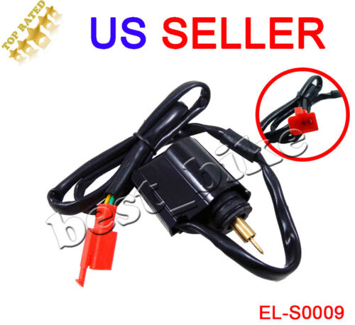 Carburetor Bystarter Honda SPREE NQ50 AERO NB50 ELITE SA50 SE50 CARB auto choke