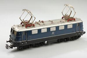 Marklin-H0-Classique-Beau-3034-Db-E41-024-Fonctionne-Voir-Video-Boue-Rayures