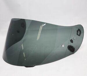 c571b3ec HJC HJ-09 Shield Visor Smoke AC-12 CL-15 CL-16 CL-17 CL-SP CS-R1 ...